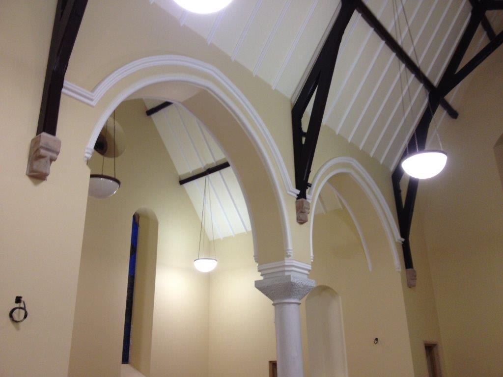 St Marys, Dunamore