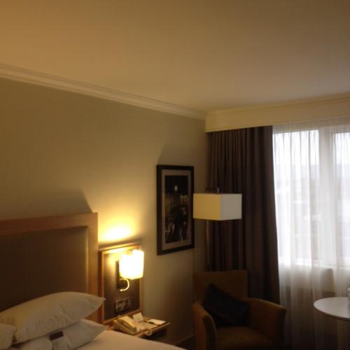 Burlington Hotel, Dublin