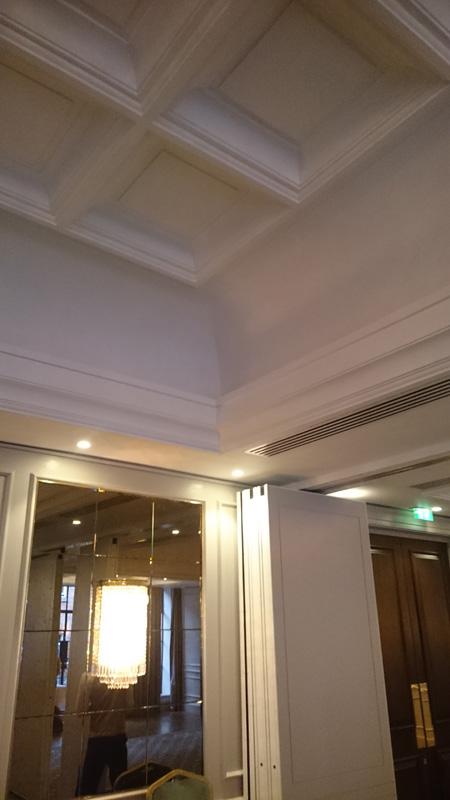 Westbury Hotel, Dublin