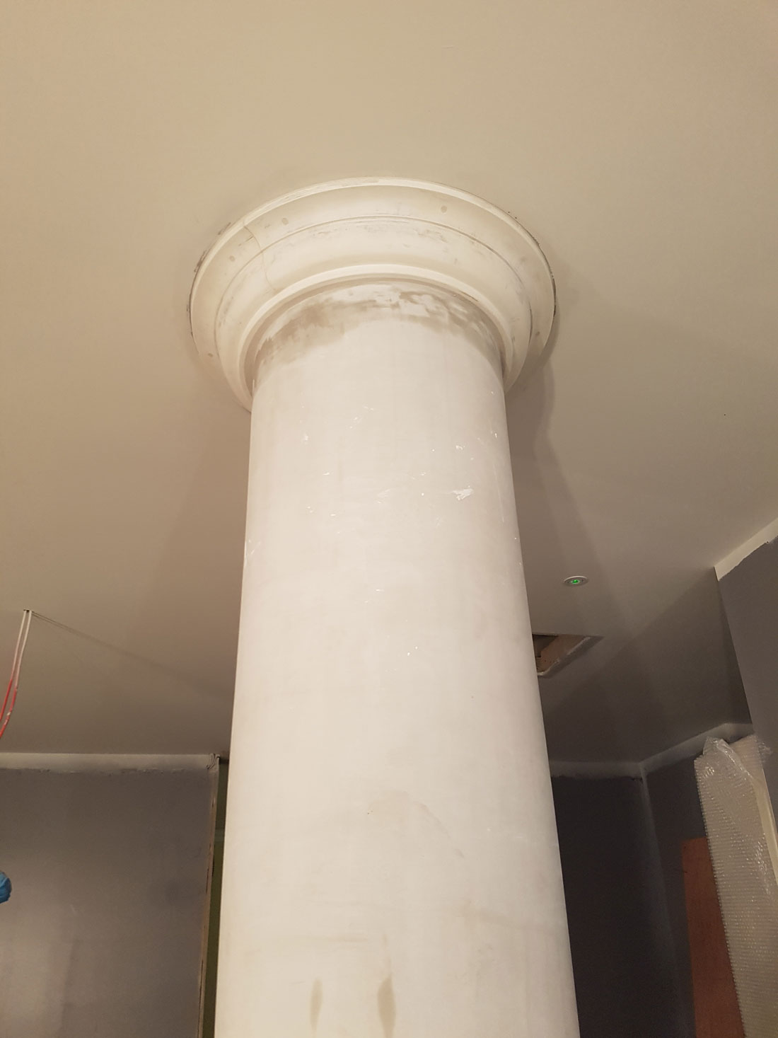 Column Casings