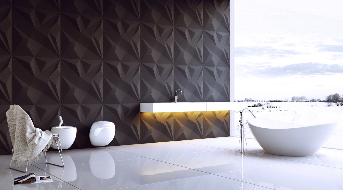 3d Wall Panels Grg Premier Plaster Mouldings Domes