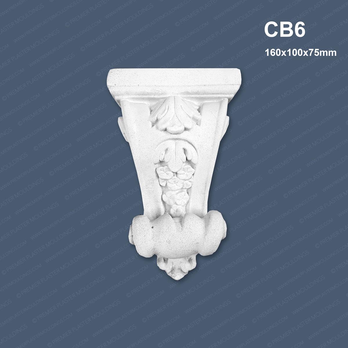 Corbel Mouldings Premier Plaster Mouldings Domes