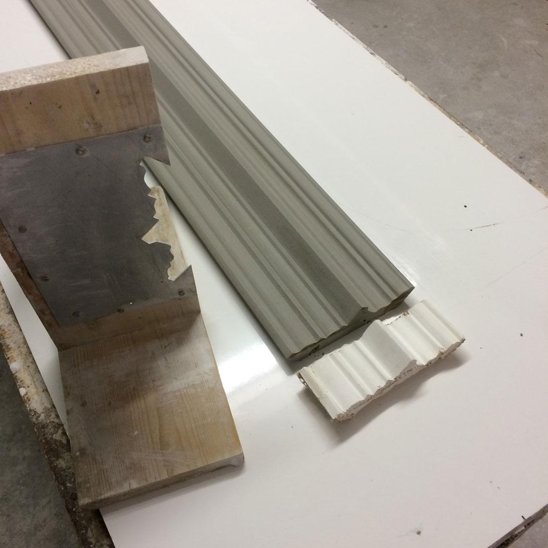 Premier Plaster Mouldings