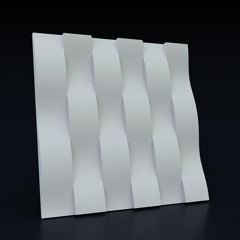 Lamelia 3D Wall Panel