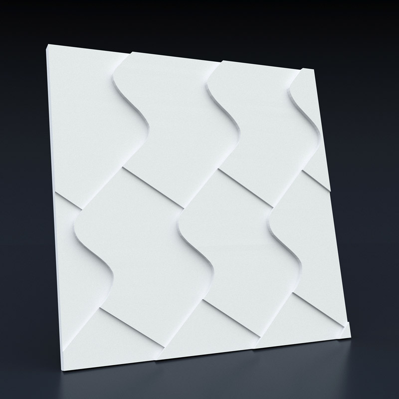 Kepi 3D Wall Panels